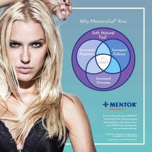 Mentor-MemoryGel-Xtra-breast-implant-3